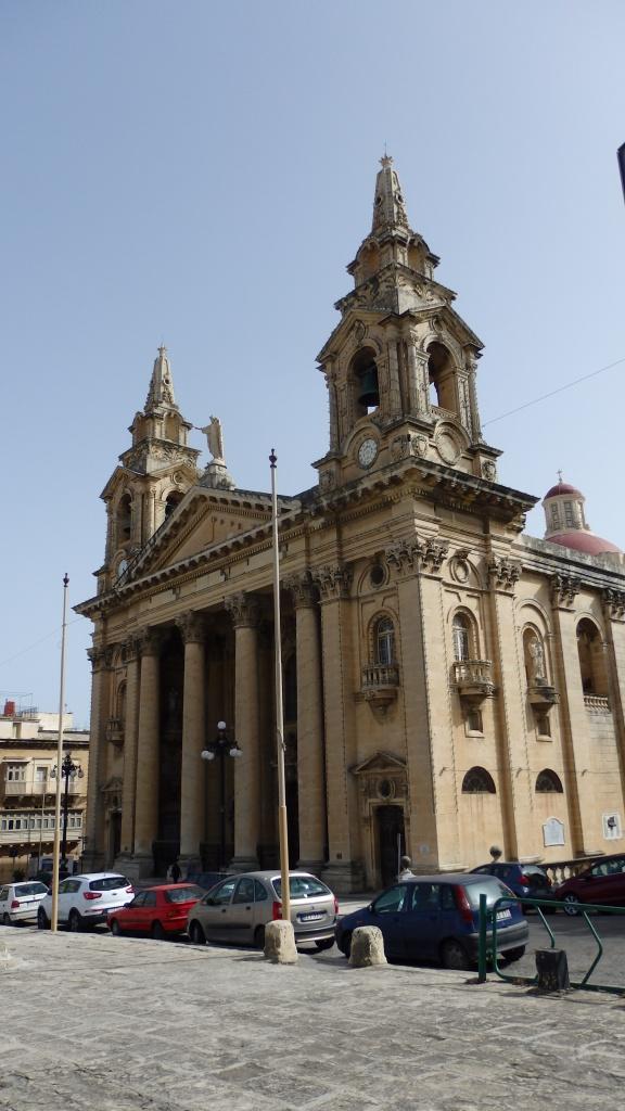 St. Publius, Floriana, Malta
