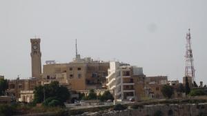 Clock Tower, Mtarfa, Malta