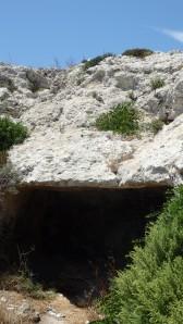 Cavern, Dingli Cliffs, Dingli, Malta