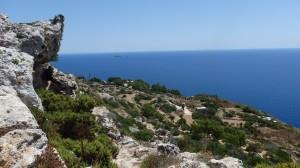 Dingli Cliffs, Dingli, Malta