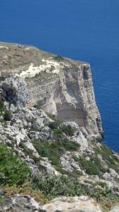 Cliff, Dingli Cliff, Dingli, Malta