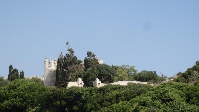 Girenti Palace, Ever-Green Valley, Siġġiewi, Malta