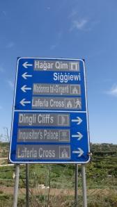 Sign, Siġġiewi, Malta