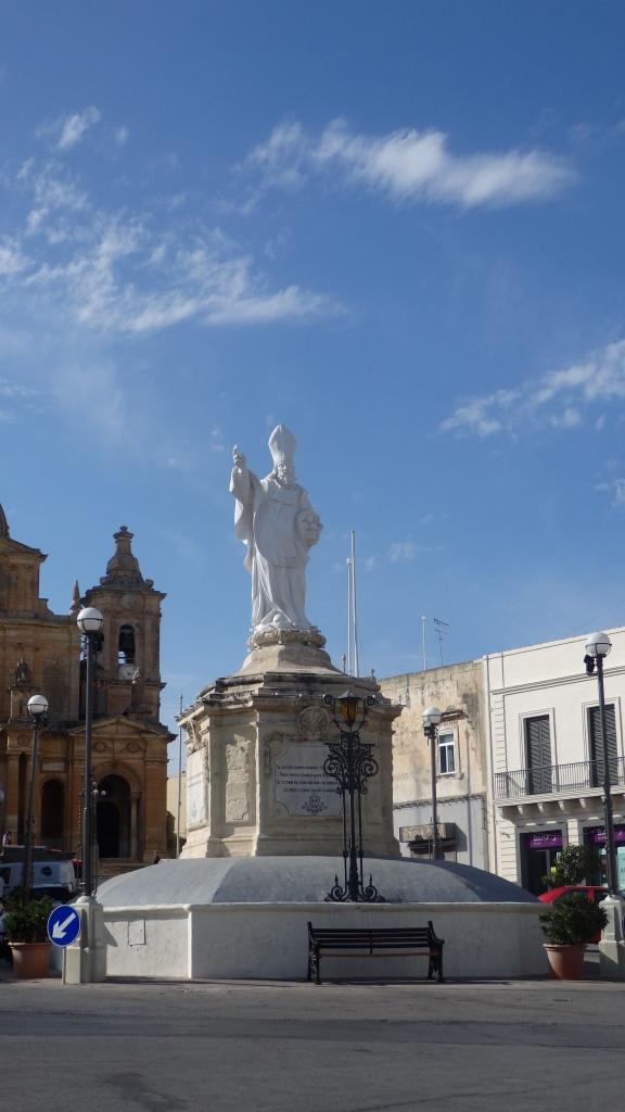 Saint Nicholas, Siġġiewi, Malta