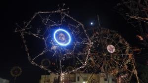 Fireworks, Hal Lija, Malta