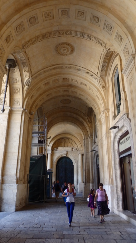 National Library, Valletta