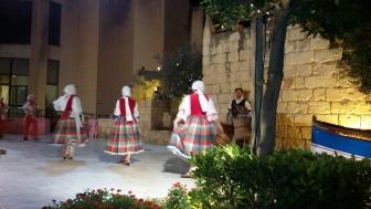 Folklore Dancers