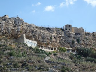 Dingli Cliffs - Site Worth About 3 Million Euro