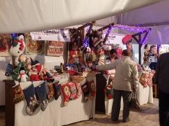 Christmas Market, Valletta, Malta