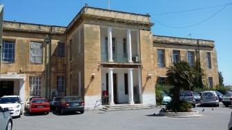St. Paul Boffa Hospital