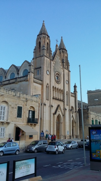 Church of Saint Julian's