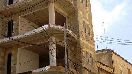 Msida - See the Electric Cables