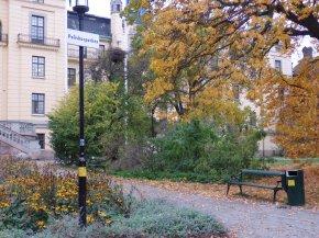 "Stockholm ""Polishusparken"""
