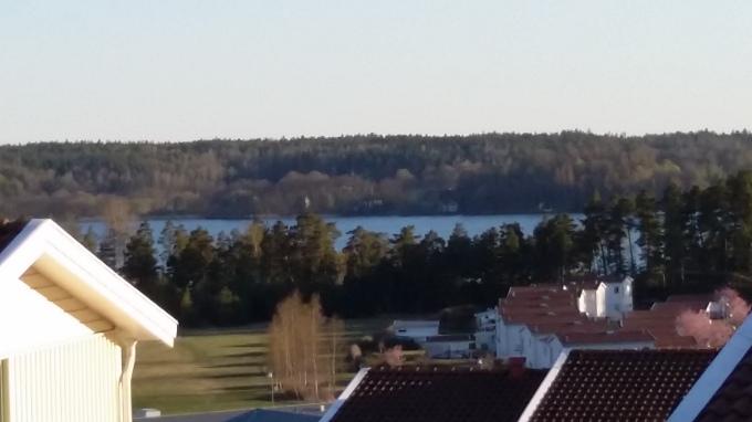 Home in Sweden – Living on anIsland