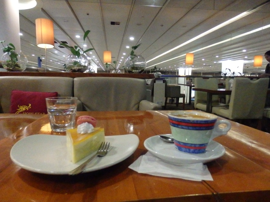 Shanghai Airport Restaurant