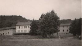 1962 + 1963 Youth Hostel Edertal