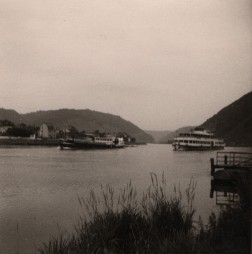The River Mosel