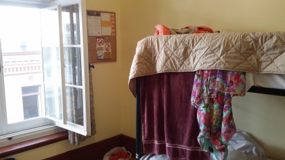 YHI Hostel Quebec