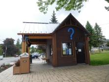 Saint Saveur - Shop and Tourist Information
