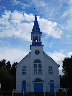 Saint Adolphe D'Howard - Church